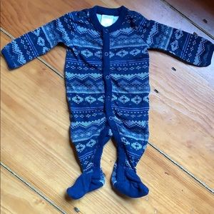 SALE 3/$16 Gymboree Footie Pajamas